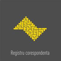 Iconita pentru modulul registru de corespondenta